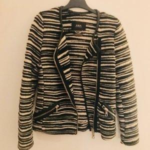 Wolle Blazer Jacke Set 36