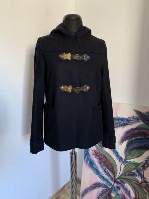 Wolle Dufflecoat der Luxusmarke Miu Miu, Neupreis 2.200€