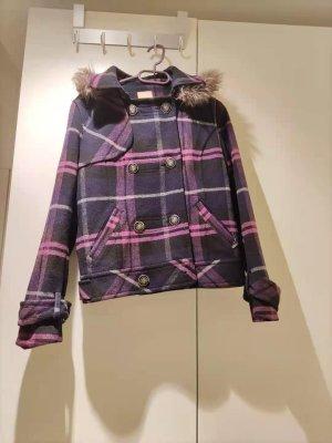 Etam Giacca di lana multicolore