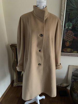 Bauer Wool Coat beige