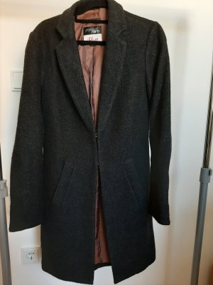 Sir Oliver Coat Dress dark grey-anthracite