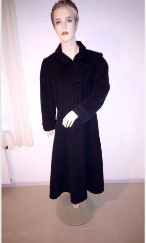 Robe manteau noir