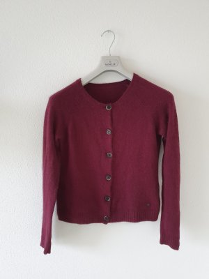 Brax Cardigan tricotés violet