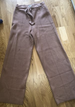 made in china Woolen Trousers camel