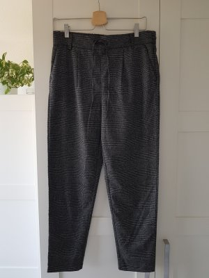 Only Woolen Trousers multicolored