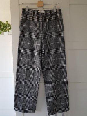 Brax Woolen Trousers multicolored
