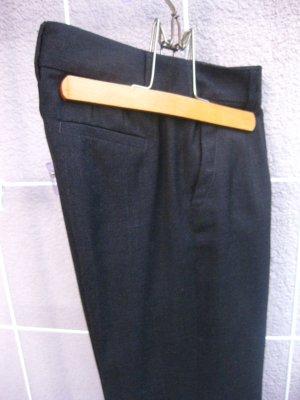 Boden Pantalon en laine taupe-gris anthracite laine