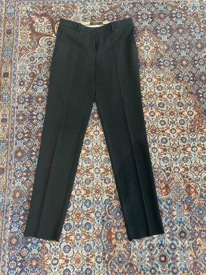 Etro Pantalon en laine noir