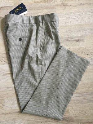 Polo Ralph Lauren Woolen Trousers multicolored wool