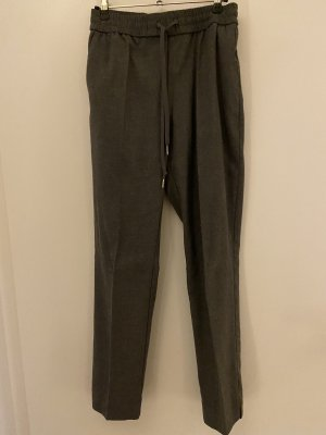 H&M Woolen Trousers multicolored