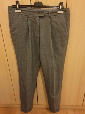 Joop! Pantalone di lana grigio