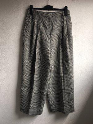 Massimo Dutti Pantalone di lana multicolore