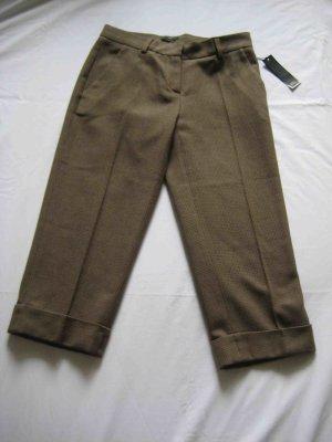 Woolen Trousers multicolored cotton