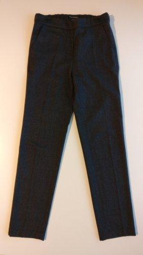 Marc O'Polo Pantalone di lana multicolore