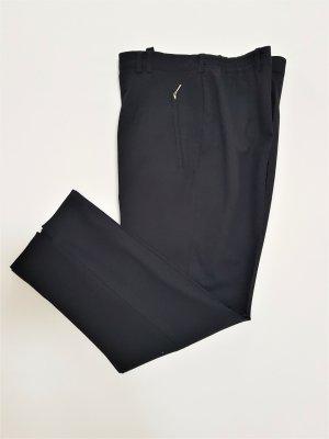 Barisal Pantalone di lana nero