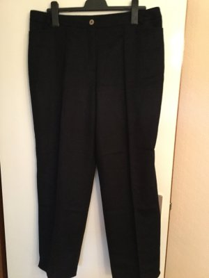 Jobis Woolen Trousers black