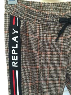 Wollhose von Replay