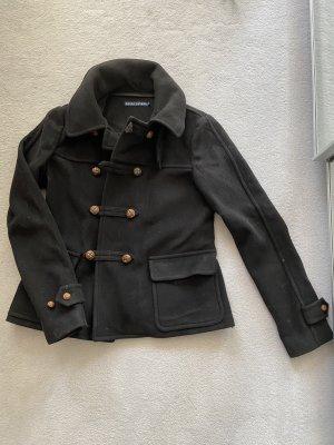 Ralph Lauren Marynarska kurtka ciemnoniebieski-czarny