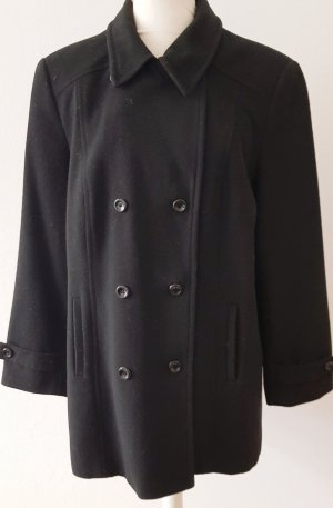 Canda Wool Jacket black