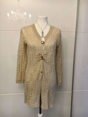 Intimissimi Abrigo de lana multicolor