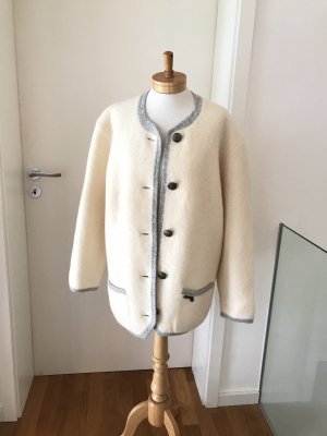 Stapf Wool Jacket multicolored wool