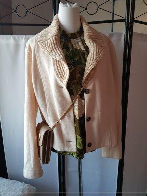 Marc Cain Giacca di lana multicolore