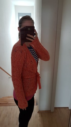 edc by Esprit Wool Jacket orange