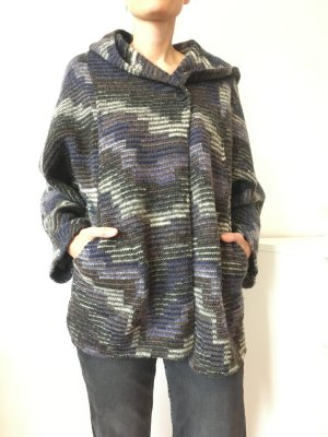 Wolljacke mit Kapuze Zara