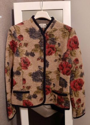 Huber Mode und Tracht Traditional Jacket multicolored