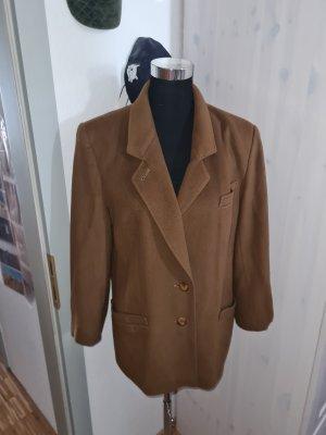 Veste d'hiver brun