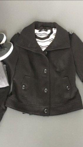 Vero Moda Cappotto corto nero