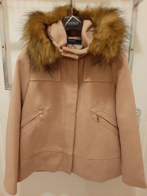 Wolljacke von Zara