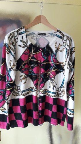 keine Wool Jacket multicolored