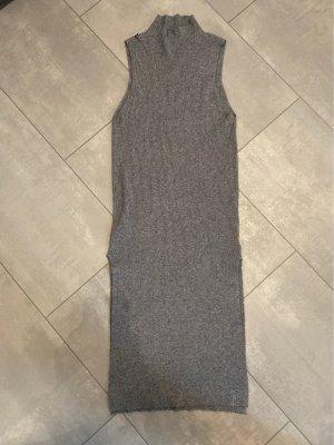 r-ping Wełniana sukienka Wielokolorowy