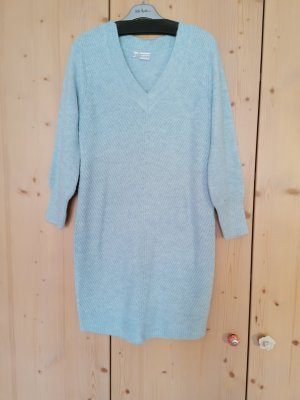 Bodyflirt Woolen Dress light blue polyacrylic