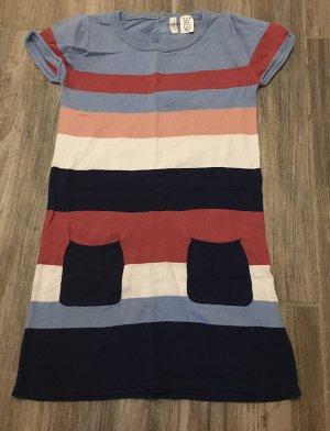 L.O.G.G Vestito di lana multicolore