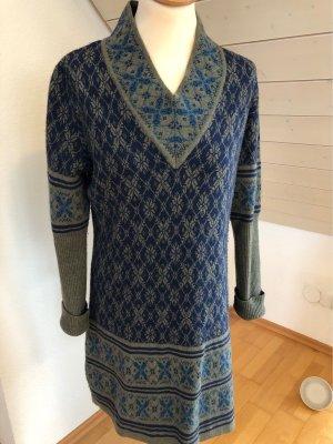 Wollkleid aus Italien