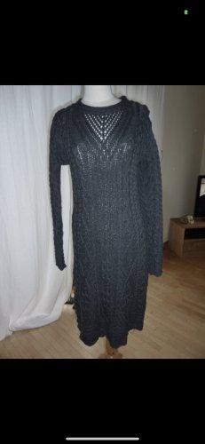 Wollkleid mit Aranmuster aus Duplin