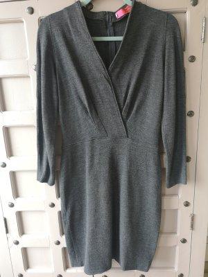 Ungaro Vestito di lana grigio