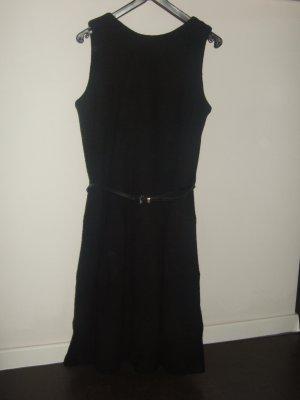 Michael Kors Vestito di lana nero Lana