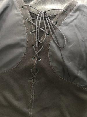 Wollkleid von Bottega Veneta