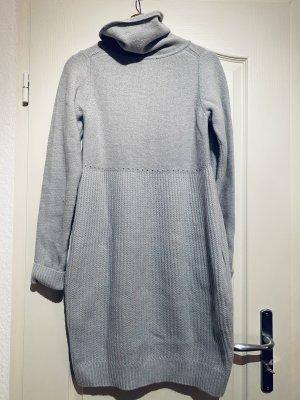 COS Vestido de lana multicolor