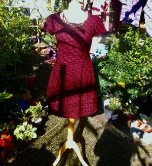 Wollkleid / Wool dress