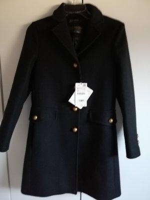 Wollmäntel Zara