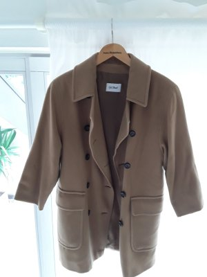 Gil Bret Coat Dress camel