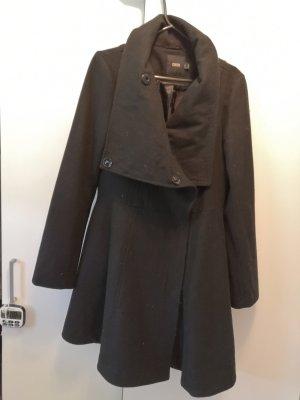 Asos Wełniany sweter czarny