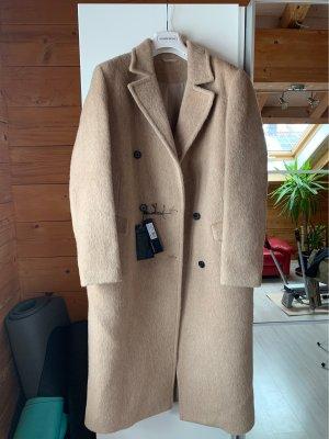 J.lindeberg Cappotto in lana beige