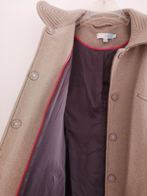 Boden Wool Coat beige