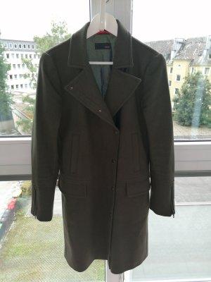 Cinque Wool Coat multicolored