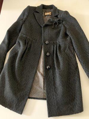 Liu jo Short Coat black